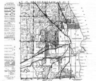 Sheboygan Township, Kohler, Sheboygen County 1951